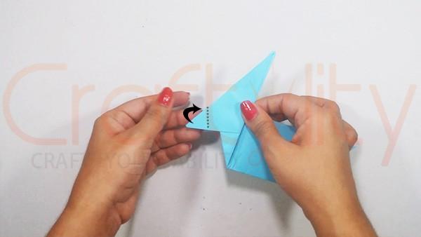 Origami Rabbit - 21