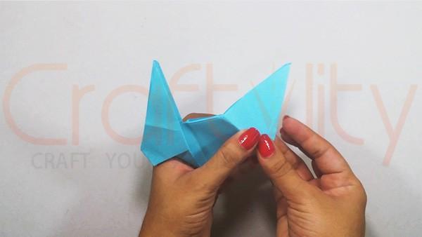 Origami Rabbit - 26