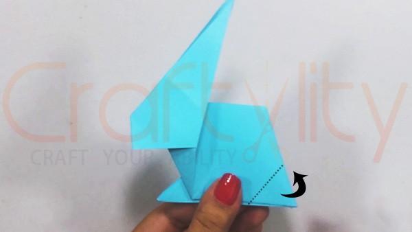 Origami Rabbit - 29