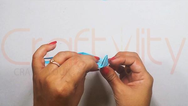 Origami Rabbit - 30