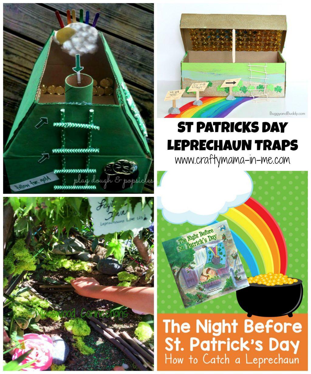 St Patricks Day Roundup