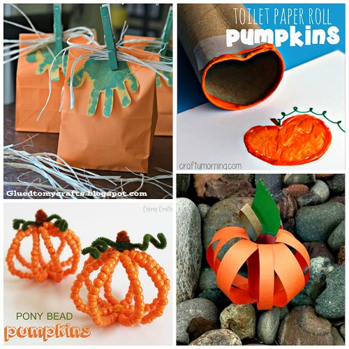 fun-pumpkin-crafts-for-kids-to-make