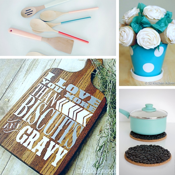 Mothers Day Gifts For The Cook In The Kitchen Crafty