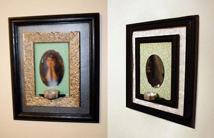Katy's frames within frames, photo