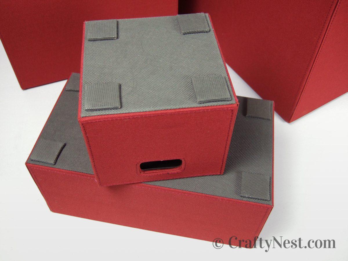 Bottom of the Bento Boxes. photo