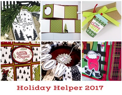 Holiday Helper 2017