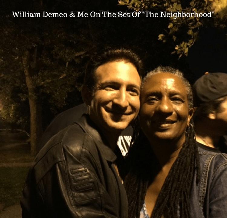 William Demeo Danielle Davis