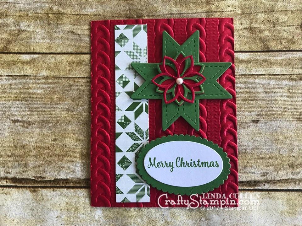 Stampin Scoop 2017 Holiday Catalog Linda Cullen