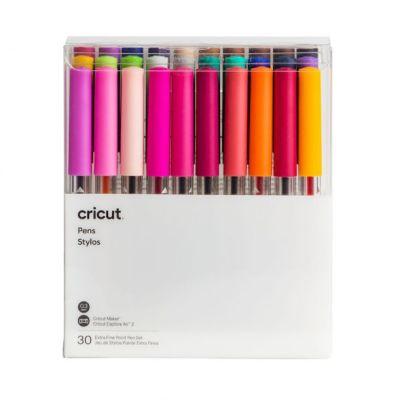 stylos à pointe extra fine cricut