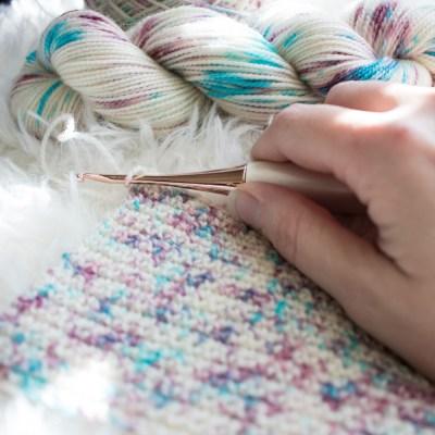 Furls Crochet Odyssey hook review