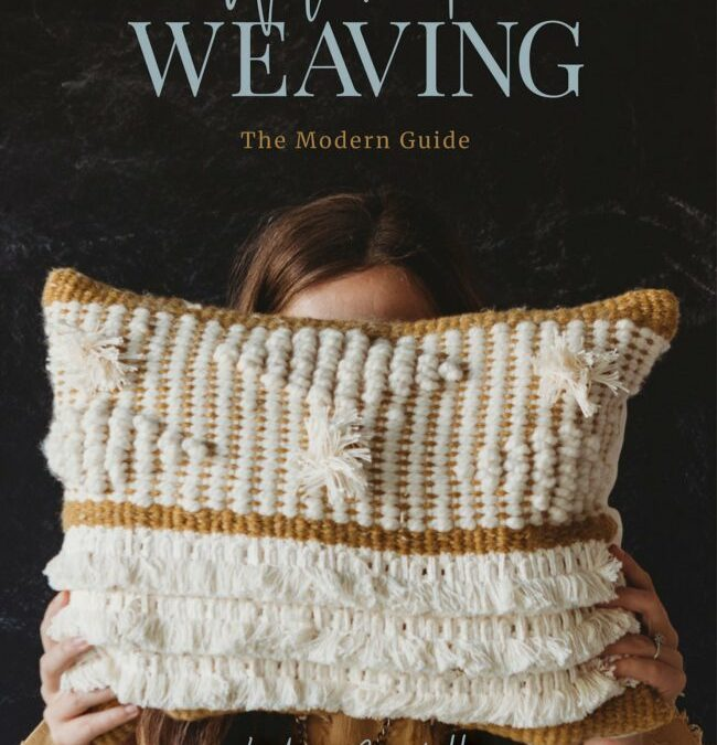 Welcome to Weaving – Book Review