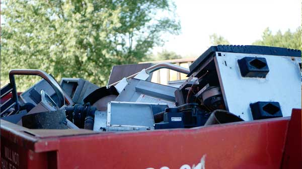 Household Clean out Dumpsters Niagara County
