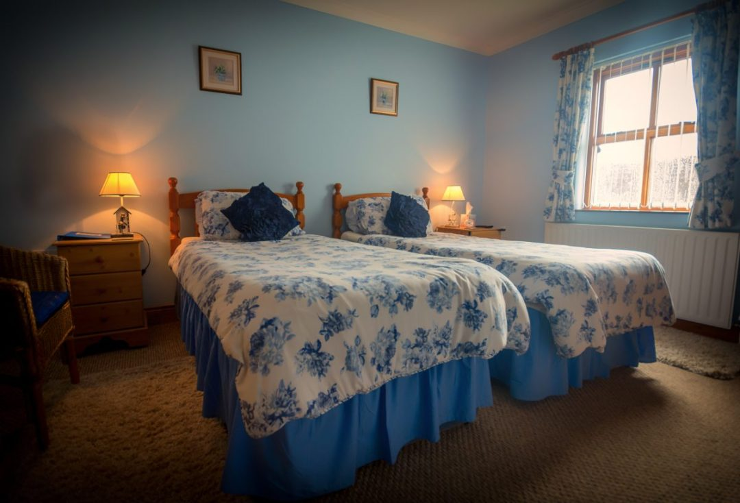 Craig Cottage Bed and Breakfast Bushmills County Antrim-10