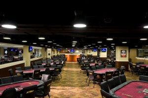 Calder Casino Studz Poker Lounge by Professional photographer Craig Denis