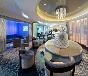 BG Studio - Celebrity Reflection, Interior Photography by Craig Denis