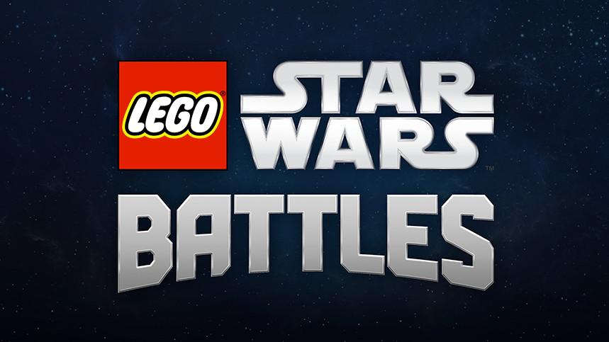 Lego Star Wars Battles Craig Derrick Creative Director