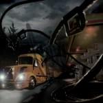 Volvo Trucks Ad