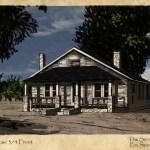 Owens House Concept