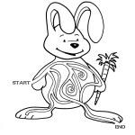 22 - Rabbit