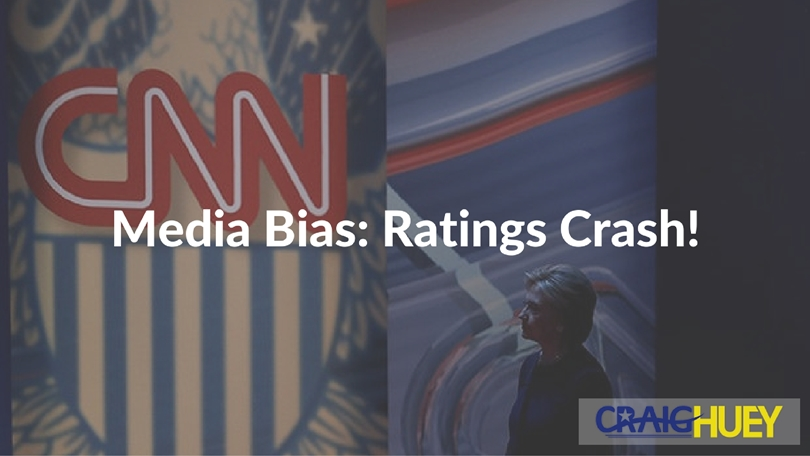 Media Bias: Ratings Crash!