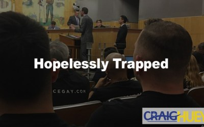 Hopelessly Trapped