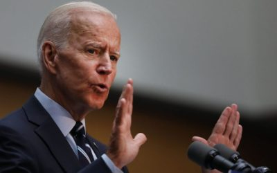 The Deep State and Biden: Elite Bureaucrats Switch from Hiding in Secret to Openly, Proudly and Aggressively Using the Power of the State to Transform Culture and Politics