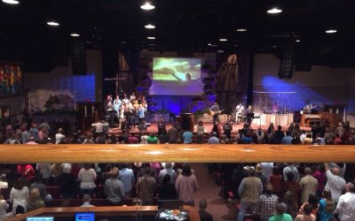 I Went to Church Illegally – The Next Sunday, It Was Legal – Here's Why (Watch the Video)