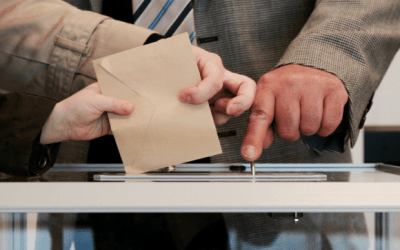 Powerful Reader Letter: How the Voter Guide Helped Them Vote for and Not Against Their Values in 2020 for District Attorneys, Judges, and Candidates