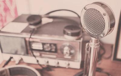 Political Marketing War 2020: Radio Boom