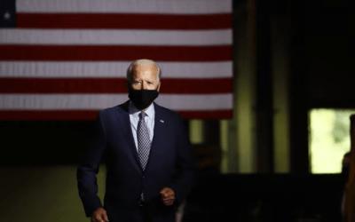 Finally: The Joe Biden I Remember [Video]