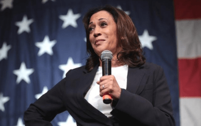 12 Reasons You Should Be Very Worried About Kamala Harris' Anti-Freedom and Pro-Socialist Worldview