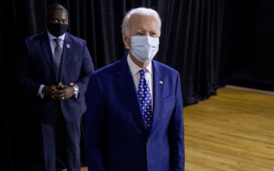 Biden and the Democrat Party: Huge Effort to Convert Christian Voters [Video]
