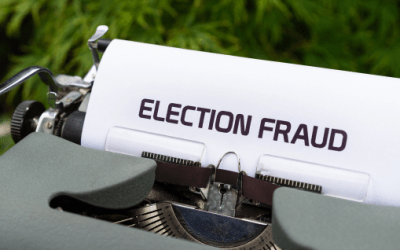 Election Fraud: What Happened – 6 Things You Should Know [Audio]