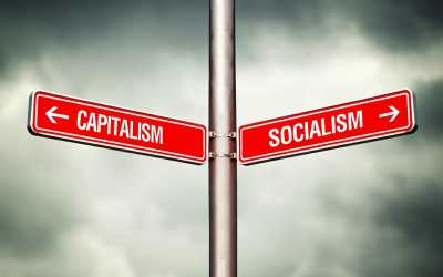 Socialism vs. Capitalism: The Philosophy of Failure Gaining Popularity over the Philosophy of Success [Video]
