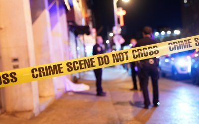 Crime Spikes Nationwide: What the Defunding Movement is Doing is Destroying Lives, Property and Safety of the Public