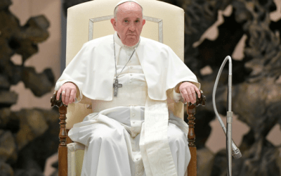 Heads Spin: How the Pope's Declaration on Same Sex Marriage Helps All Churches Defend Religious Liberty and Tax Exemption
