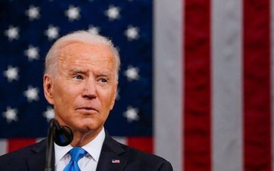 I Shocked the Host, Stunned the Audience: What Biden's Justice Department Did is Injustice [Radio/Podcast]