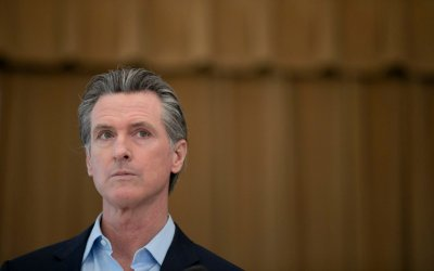 California's Recall: Why Did Newsom Win…Is There Any Hope for California? (My Startling Interview with One America News Network Nationwide Broadcast)?
