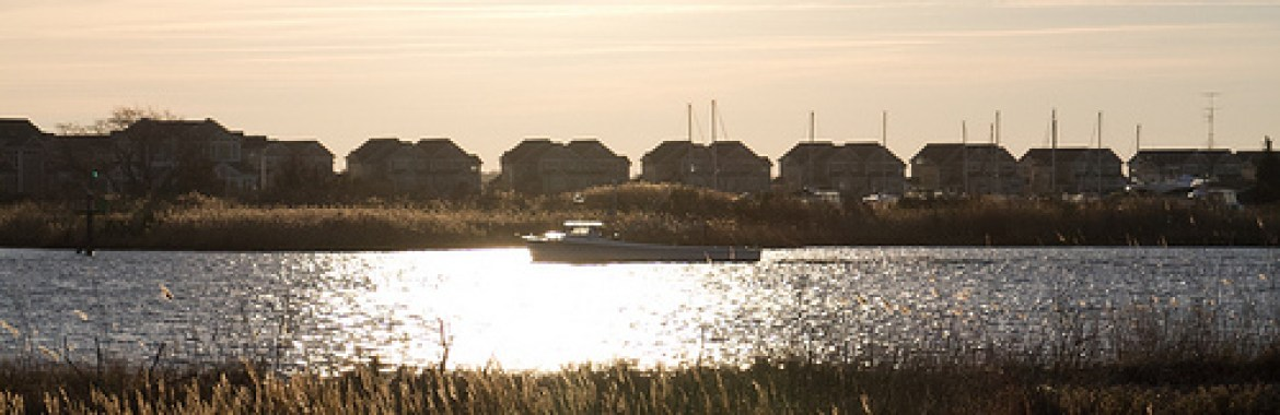 Your Guide to Waterfront Living on Maryland's Eastern Shore