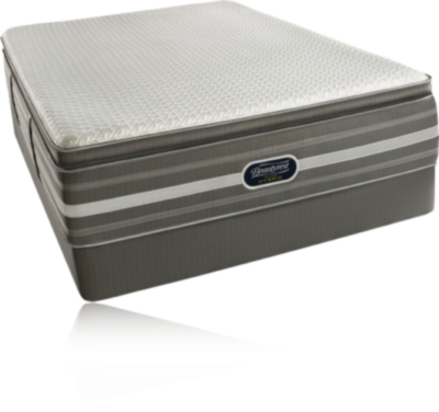 simmons beautyrest recharge hybrid