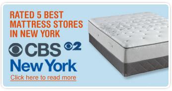 Top 5 New York Mattress