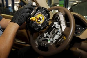 Takata Airbag Recall Lawyer 3
