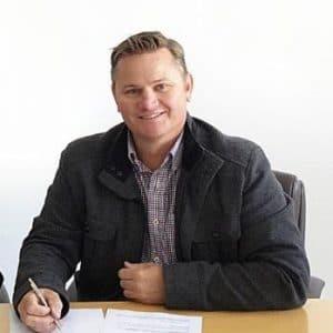 Matt Mollross - Australian Lifting and Rigging