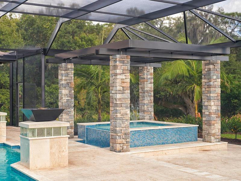 Aluminum Pool Amp Patio Enclosures Sarasota Tampa Ft Myers