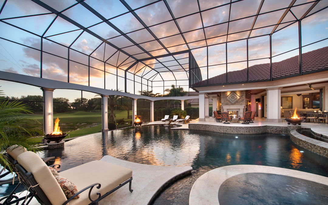 Compelling Reasons to Enclose your Pool Area