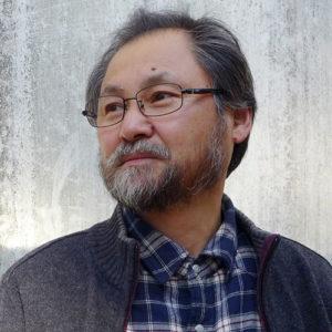 Ko Seung-hyun portrait