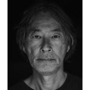 Takashi Ikezawa portrait
