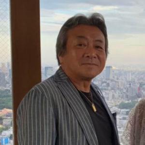 Yutaka Tamiya portrait