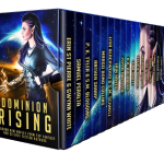 Book Blitz: Dominion Rising (+ Giveaway)