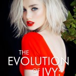 Release Blitz! The Evolultion of Ivy: Antidote by Lauren Campbell *GIVEAWAY*